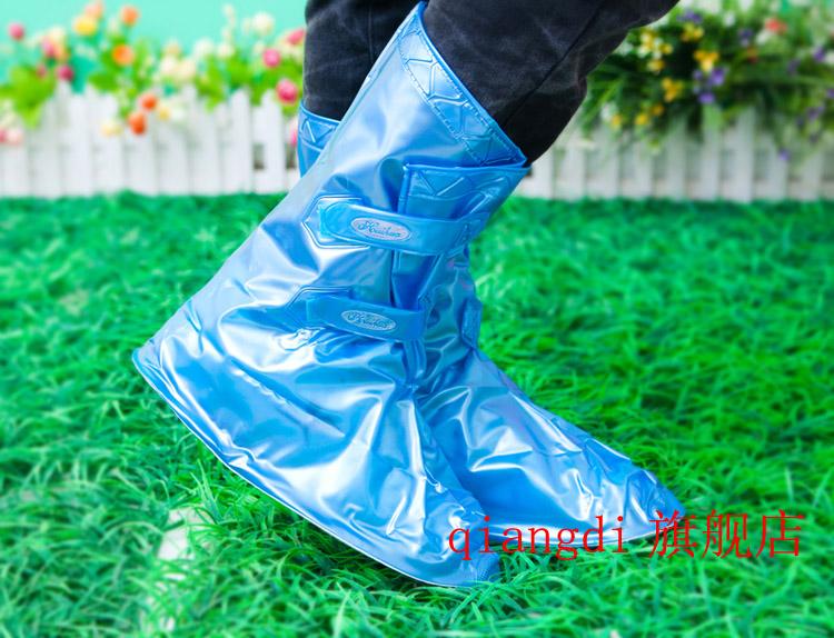 Бахилы от дождя для обуви своими руками